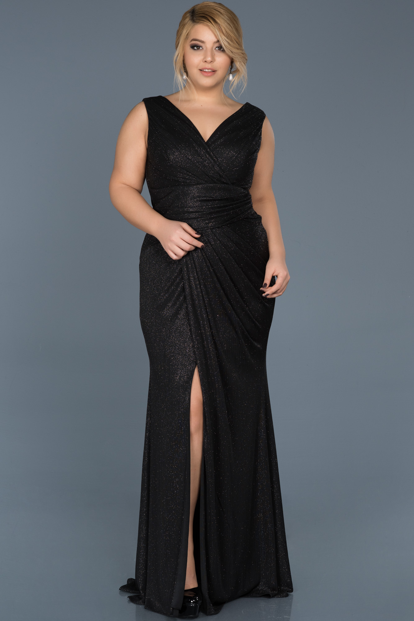 Full Length Plus Size Evening Dresses – DACC