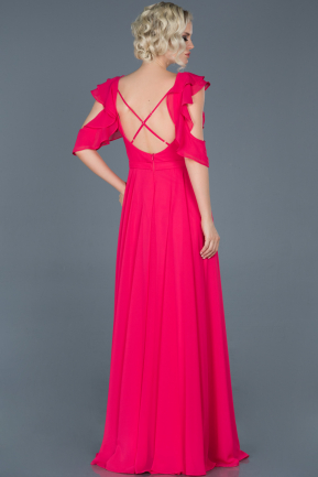 Long  Prom Gown ABU724