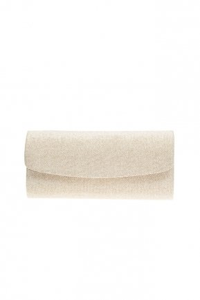 Gold Silvery Evening Bag V477