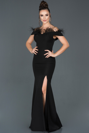 Long Mermaid Evening Dress ABU1413