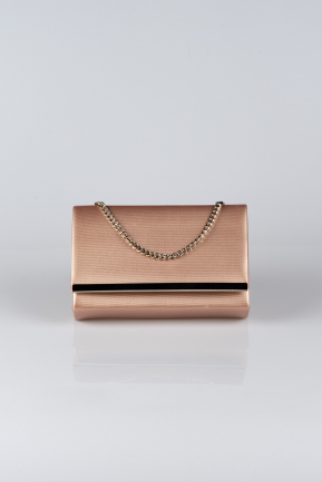 Powder Color Prd Evening Bag V506