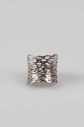 Silver Ring MA006