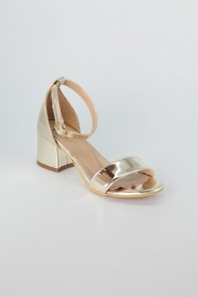 Dore Mirror Evening Shoes AB1003