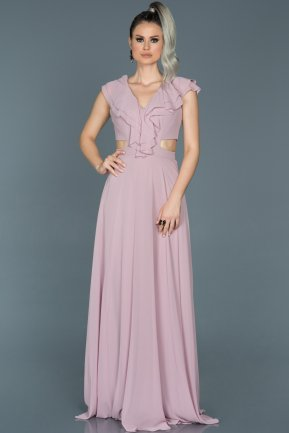 Long Lila Engagement Dress ABU072