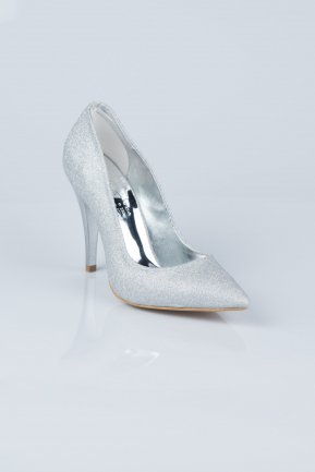 Silver Stiletto MJ5009