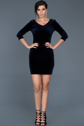 Short Parlement Invitation Dress ABK341