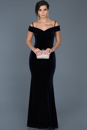 Long Parlement Mermaid Evening Dress ABU559