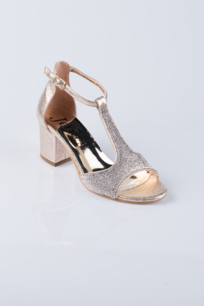Dore Evening Shoes MJT0744