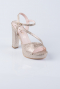 Dore Crystal Evening Shoes MJK6237